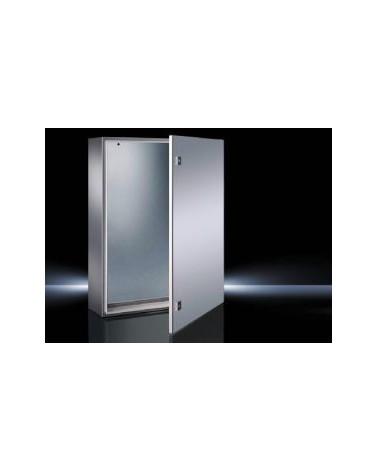 icecat_Rittal Kompakt-Schaltschrank eds, m.Montageplatt AE 1014.600, 1014600