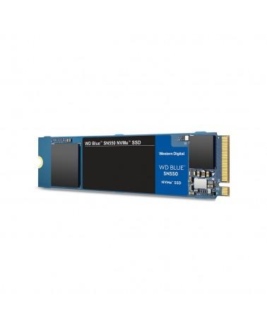 icecat_WESTERN DIGITAL SSD  500GB WD Blue  M.2  (2280) NVMe PCIe SN550 intern, WDS500G2B0C