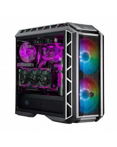 icecat_Cooler Master MasterCase H500P MESH ARGB, Tower-Gehäuse, MCM-H500P-MGNN-S11