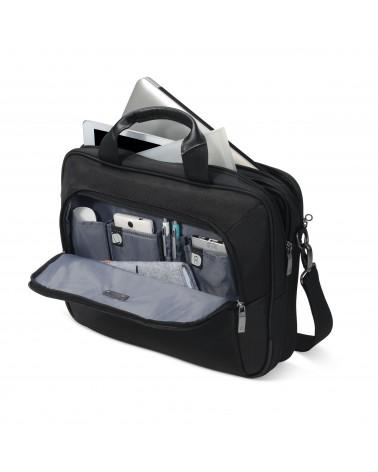 icecat_DICOTA EcoTop Traveller SELECT, Notebooktasche, D31643