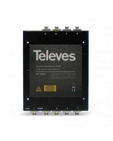 icecat_Televes Optischer Verteiler acht Ausgänge OVT 8N, 236001