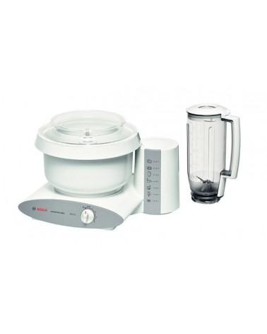 icecat_Bosch MUM6N11 Küchenmaschine weiß grau 800W, MUM6N11