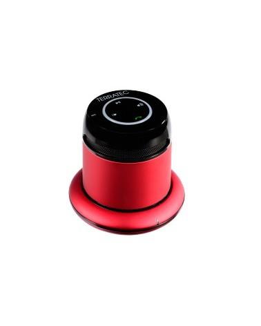icecat_Aktivbox TERRATEC CONCERT BT mobile Bluetooth rot, 130655