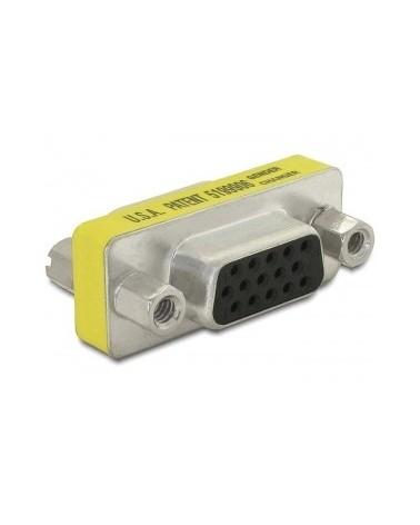 icecat_Delock Adapter VGA Buchse Buchse, 65001
