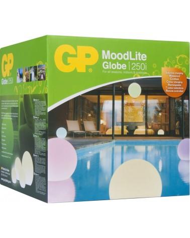 icecat_GP Moodlite Globe 250 mit Farbspiel, Moodlite Globe 250 Colourplay