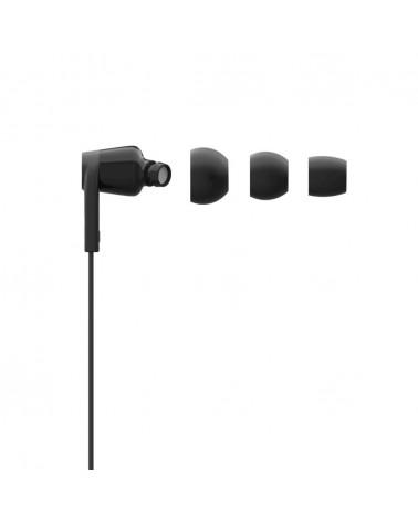 icecat_BELKIN Rockstar In-Ear Kopfhörer mit USB-C Connector, schwarz, G3H0002btBLK