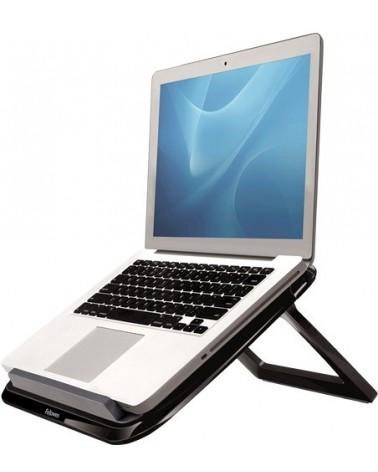 icecat_Fellowes I-Spire Series Laptop Ständer Quick Lift schwarz, 8212001