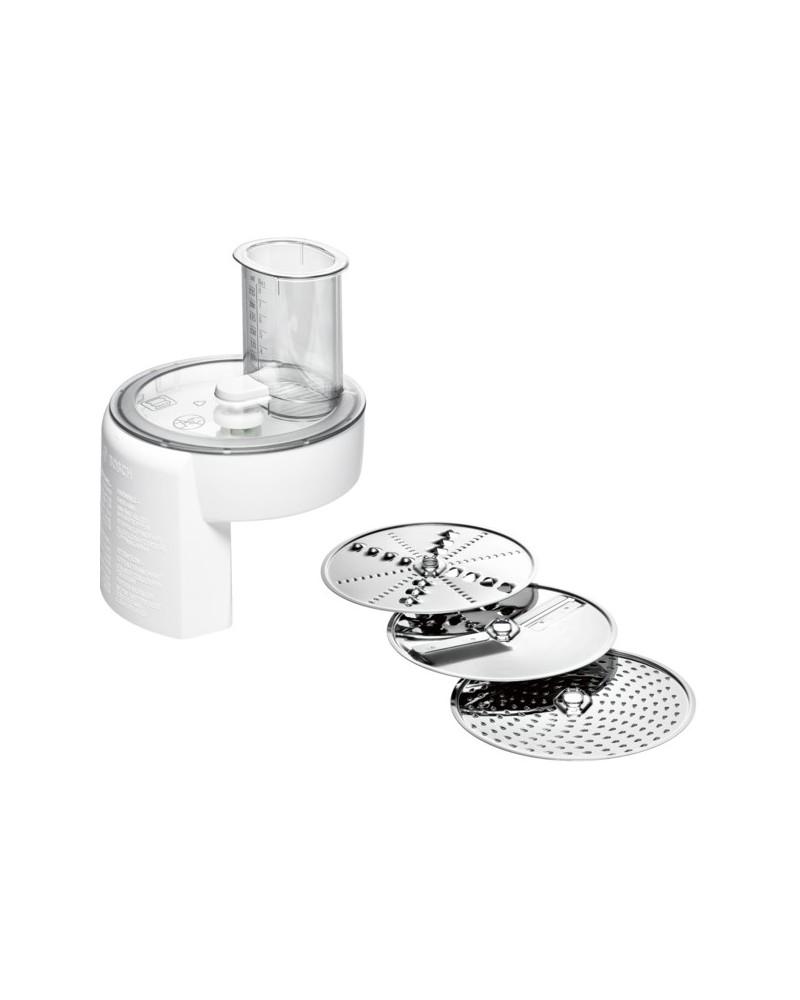 icecat_Bosch Durchlaufschnitzler MUZ4DS4, Aufsatz, MUZ4DS4