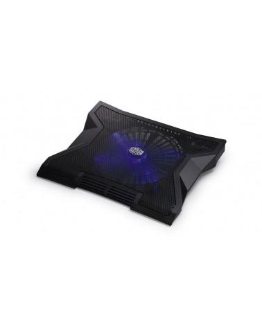icecat_Cooler Master Notepal XL, Notebook-Kühler, R9-NBC-NXLK-GP