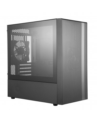 icecat_Cooler Master MasterBox NR400, Tower-Gehäuse, MCB-NR400-KGNN-S00