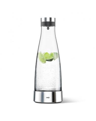 icecat_EMSA Flow Bottle Glaskaraffe mit 1,0l 515667, 515667