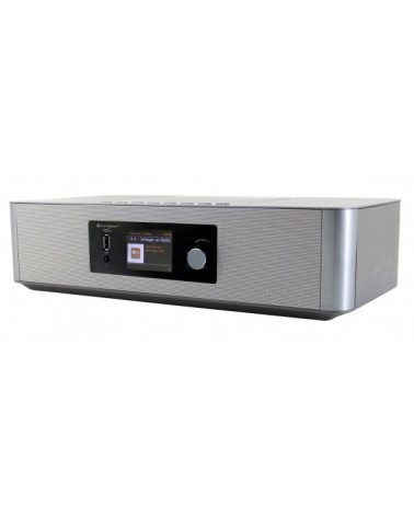 icecat_WOER Internet Radio , ICD2020 DAB+, ICD2020