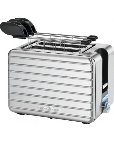 icecat_ProfiCook PC-TAZ1110 Toaster, Edelstahl, 501110