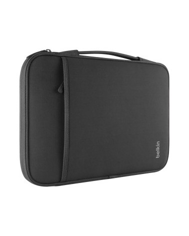 "icecat_BELKIN 13"" Laptop Chromebook Sleeve Black, B2B064-C00"