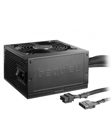 icecat_be quiet SYSTEM POWER 9 500W Netzteil Integration, BN246