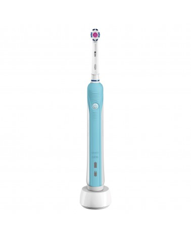 icecat_Braun Pro700 3D blue o.pink white box, 124078