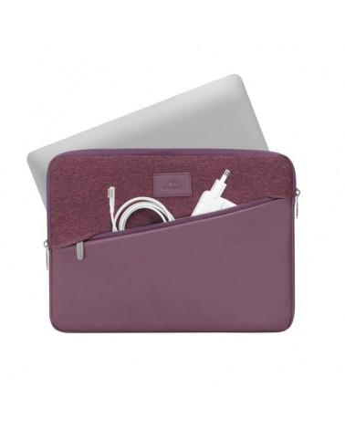 icecat_Riva Case Riva MacBook Pro&Ultrabooktasche Egmont 7903 rot 13,3, 7903 RED