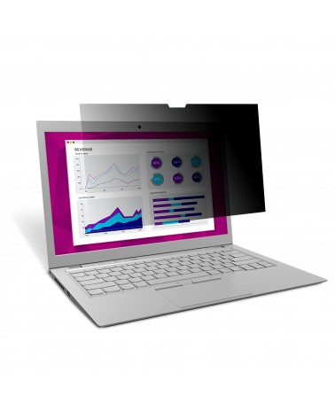 icecat_3 M HCNAP002 Blickschutzfilter High Clarity f MacBook Pro 15, 7100138399