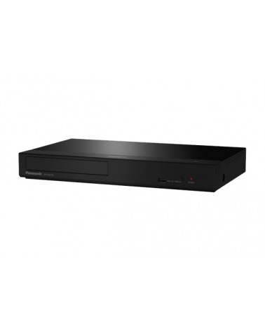 icecat_Panasonic DP-UB154EG-K schwarz, DP-UB154EGK