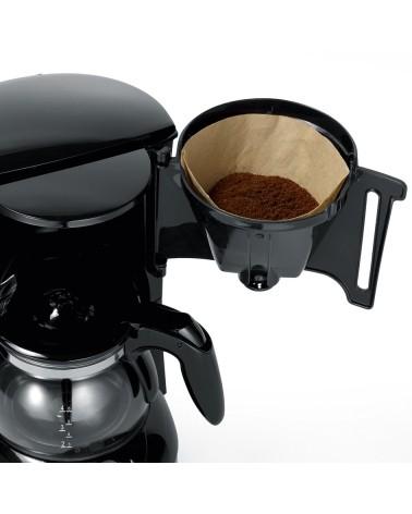 icecat_Severin KA4805 Kaffeemaschine 4T Edelstahl-gebürstet, KA4805