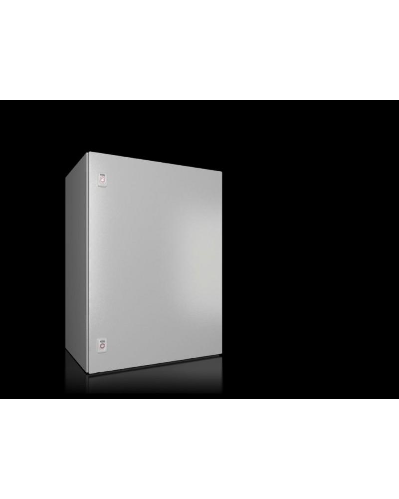 icecat_RITT Wandgehäuse AX IT , 15HE BxHxT  600x800x400mm Bürstenleiste, 7646400
