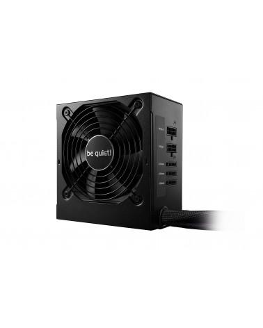 icecat_be quiet SYSTEM POWER 9 600W CM Netzteil, BN302