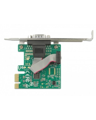 icecat_Delock PCIe  1 x Seriell RS-232, Adapter, 89948