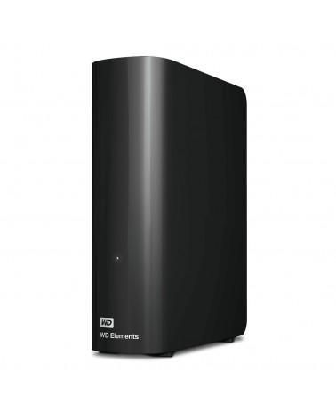 icecat_WESTERN DIGITAL WD 8.9cm 12 TB USB3.0 ELEMENTS   Desktop schwarz extern retail, WDBWLG0120HBK-EESN