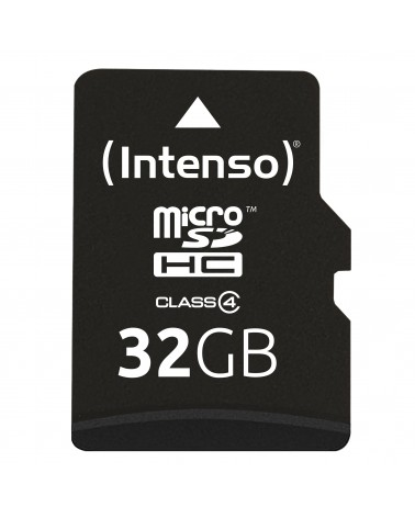 icecat_INTENSO microSDHC 32 GB, Speicherkarte, 3403480