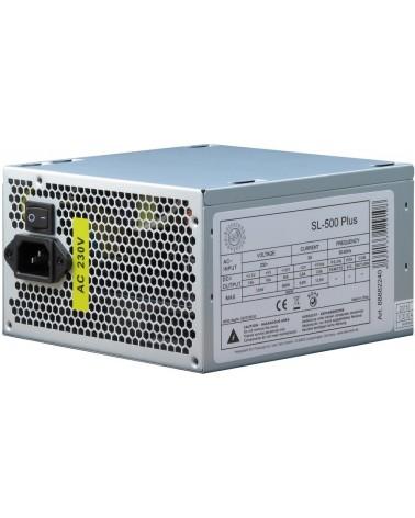 icecat_Inter Tech Inter-Tech Netzteil 500W SL-500 Plus, 88882140