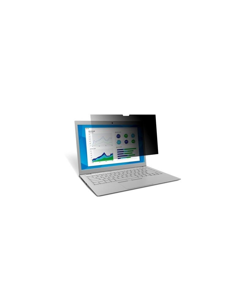 icecat_3 M PFNDE013 Blickschutzfilter für Dell XPS 2-in-1 13,2, 7100225585