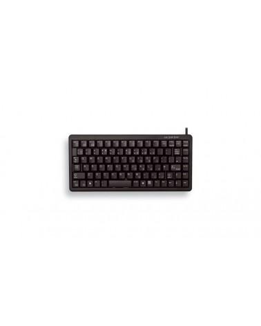 icecat_Cherry Slim G84-4100 Flach, Tastatur, G84-4100LCMDE-2