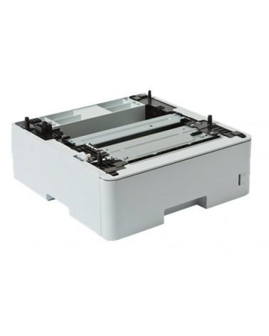 icecat_Brother LT-6505 zusätzliche Papierzuführung (weiß) für 520 Blatt, LT6505