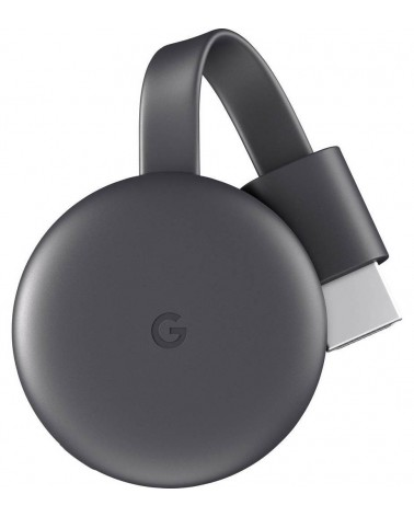 icecat_Google Chromecast III, Streaming-Client, GA00439-DE