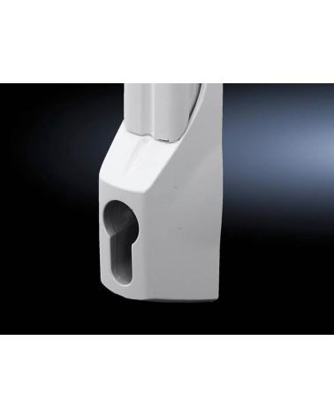 icecat_Rittal Mini Komfortgriff + Vorreiber RAL7035 SZ 2537.000, 2537000