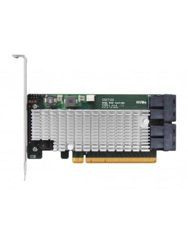 icecat_HighPoint RocketStore SSD7120, RAID-Karte, SSD7120