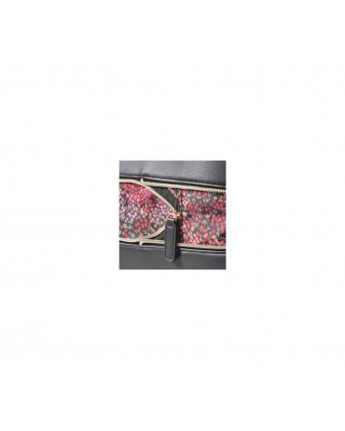 icecat_Wenger Eva Notebook Tasche 13,3  Black Floral, 604806