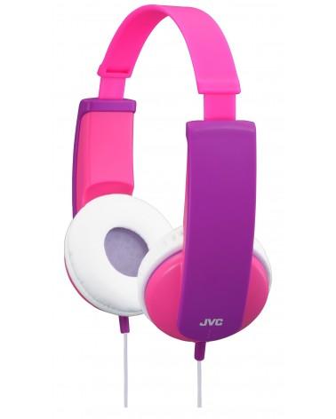 icecat_JVC HA-KD 5 P-E pink, HAKD5P