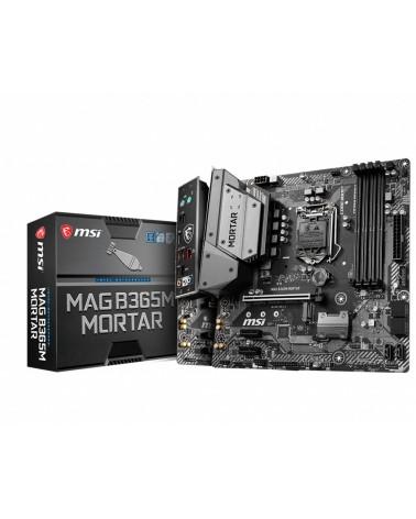 icecat_MSI MAG B365M MORTAR, Mainboard, 7C67-001R