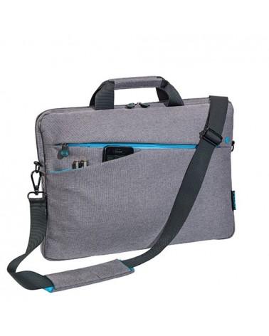 icecat_PEDEA Notebooktasche Fashion 39,6 cm (15,6), Grau, 66063013