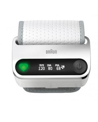 icecat_B-Ware   Braun BPW 4500 iCheck7 Handgelenk-Blutdruckmessgerät 3839597, BPW4500CEME
