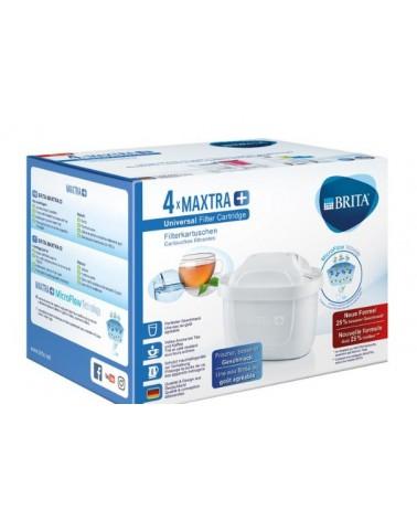 icecat_BRITA MAXTRA+ Pack 4, Wasserfilter, 075262