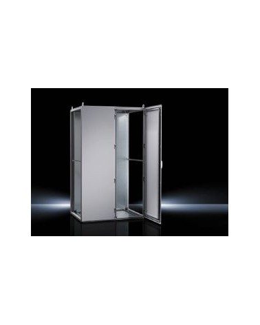 icecat_Verpackungsschaden   Rittal Topschrank-System mit Montageplatte TS 8004.500 3443749, 8004500