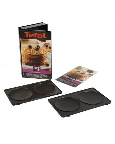 icecat_Tefal XA8010 Pfannkuchen   Pancake Platten - Set  Nummer 10 für Snack Collection Waffeleisen, XA801012