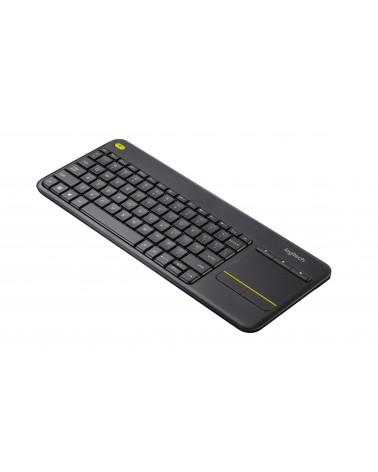 icecat_LOGITECH Wireless Touch Keyboard K400 Plus, Tastatur, 920-007145