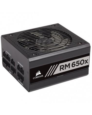 icecat_CORSAIR RM650X (2018) 650W, PC-Netzteil, CP-9020178-EU
