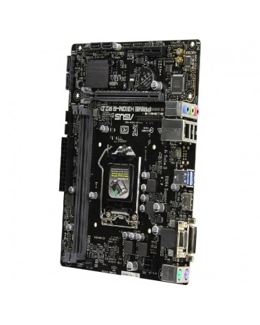 icecat_ASUS PRIME H310M-R R2.0, Mainboard, 90MB0YL0-M0ECY0