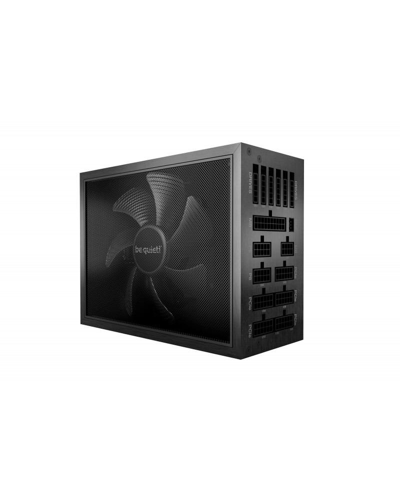 icecat_be quiet Dark Power Pro 12 1500W, PC-Netzteil, BN312