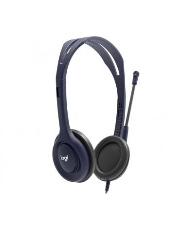 icecat_LOGITECH 5er Pack Headset, 991-000265