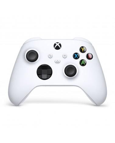 icecat_MICROSOFT Xbox Wirel. Controller Xbox Series X S robot white, QAS-00002